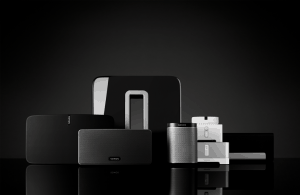 Sonos Full Product Lineup
